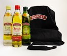 Win a Borges Olive oil pack