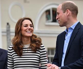 Prince William and Catherine, Duchess of Cambridge