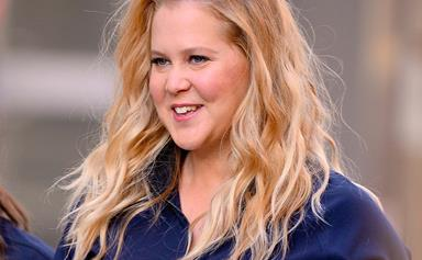 Amy Schumer responds to her mom shamers on Instagram - but the truth is she should never have felt she had to