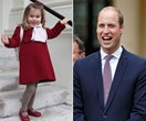 Did Prince William just accidentally reveal his nickname for Princess Charlotte?