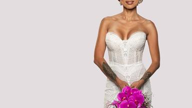 Unlucky-in-love MAFS bride Ning sells her unworn wedding dress in an attempt to 'bury' her past