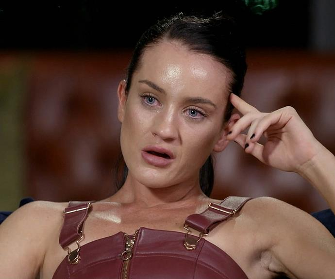 Ines Basic Married at First Sight