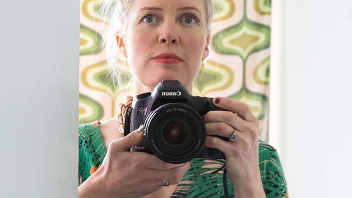 Jessie Casson, photographer nz