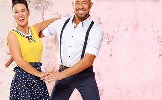 Vanessa, Scott and Brendan Cole: How these talented siblings became Dancing With The Stars royalty