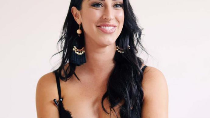MAFS' Tamara Joy has found romance in Bali with an Instagram model
