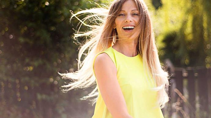 Gemma McCaw's 6 steps to being confident in your own skin