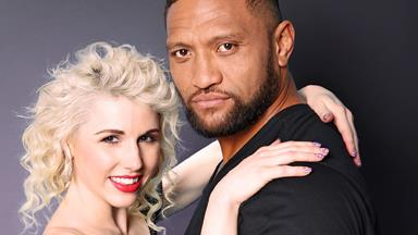 Manu Vatuvei: Dancing is a way to express my emotions without talking