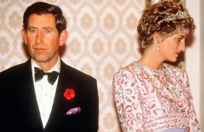 Edward had witnessed the disintegration of Charles and Diana's marriage and was determined to do better.