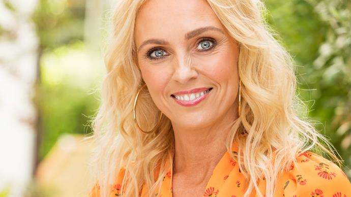 DWTS: Camilla Sacre-Dallerup on why she walked away from dancing