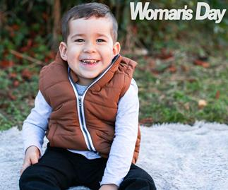 Rotorua parents' heartbreak: only a miracle will save their little boy