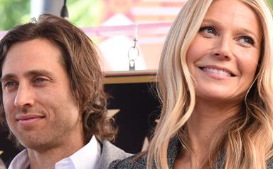 Could Gwyneth Paltrow and Brad Falchuk have discovered the secret to a happy marriage?