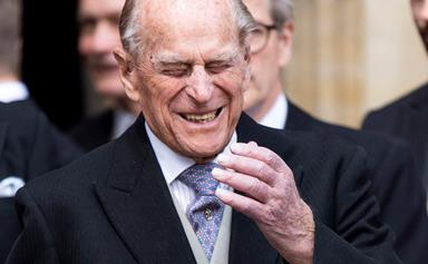 Why the announcement of Baby Archie's name was like an early birthday present for the Duke of Edinburgh