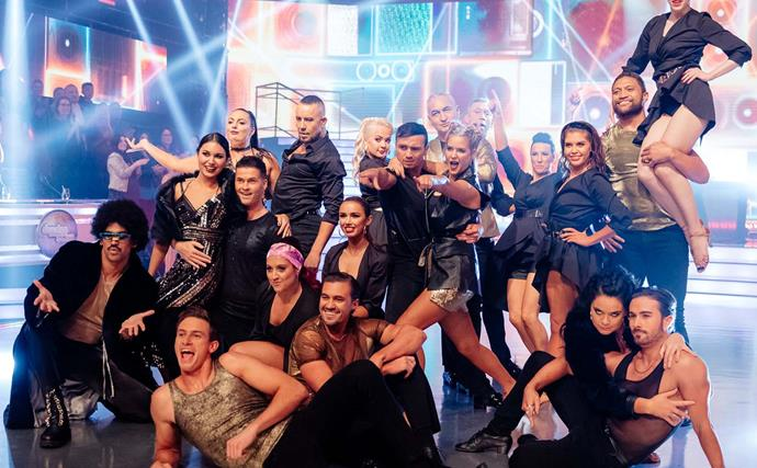 Why Dancing With The Stars is so much more than just an entertainment show