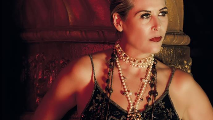 Jennifer Ward-Lealand Cabaret