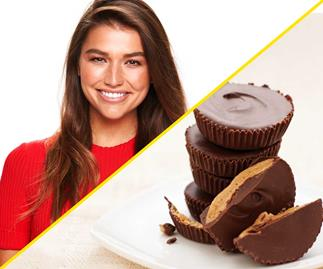 Cassidy in the Kitchen: Bravo NZ host Cassidy Morris's easy peanut butter cups