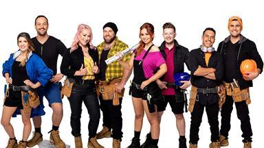 Meet the contestants of The Block NZ 2019