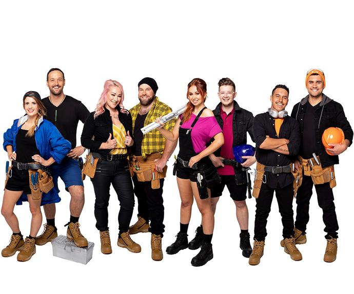 the block nz 2019 contestants