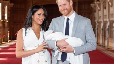 Inside Duchess Meghan and Prince Harry's new life as parents to Baby Archie