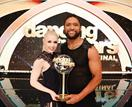 Manu Vatuvei wins Dancing With The Stars 2019