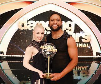 Manu Vatuvei wins Dancing With The Stars 2019