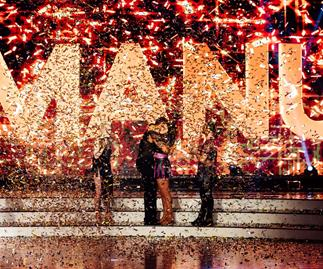 Former DWTS dancer Carol-Ann Hanna gives her verdict on the final show and Manu's win