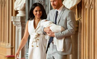 When and where will Baby Archie's christening take place? Here are all the details