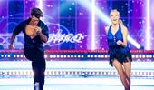 DWTS judge Camilla Sacre-Dallerup admits she was wracked with insecurities about dancing on the final show