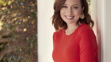 Westside's Antonia Prebble talks motherhood, career and how she nurtures her mind, body and soul