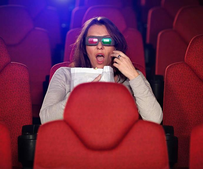 Joyous news! Sub title technology for the hearing impaired is being trialled at NZ cinemas