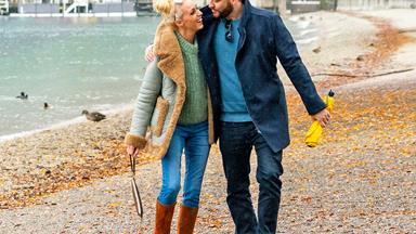 DWTS judge Camilla Sacre-Dallerup's romantic Queenstown escape with her husband
