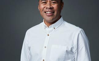 The Breakfast 'family' loses another member as Daniel Faitaua gets set to become TVNZ's new Europe correspondent