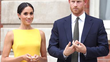 It's now been revealed how much Duchess Meghan and Prince Harry's Frogmore Cottage renovations actually cost