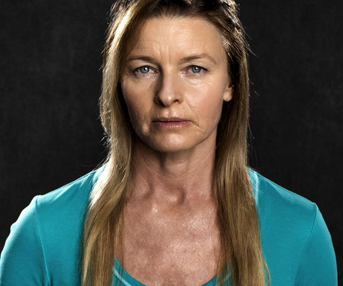 Wentworth's Tammy McGregor on her character's shock death and the friends she has left behind