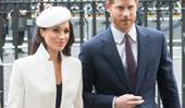 The first stop of Duchess Meghan and Prince Harry's upcoming royal tour of Africa has been confirmed