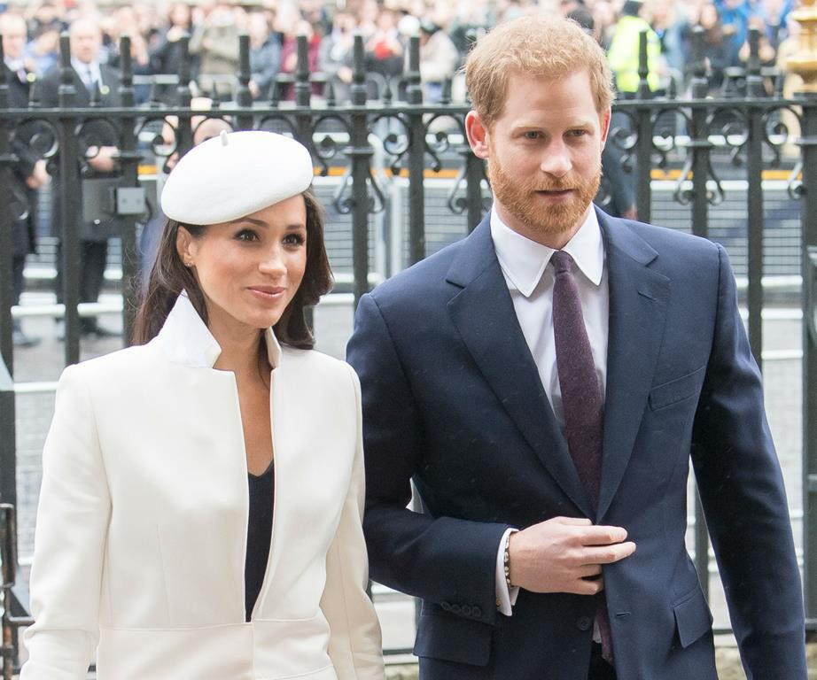 Meghan and Harry are suing British newspaper the Mail On Sunday for publishing a private letter Meghan wrote to her father Thomas Markle Snr. *(Image: Getty)*