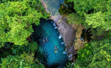 Where to go for adventure when you holiday in Vanuatu
