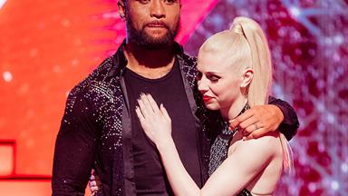 The panic attack that nearly derailed Manu Vatuvei's winning DWTS performance