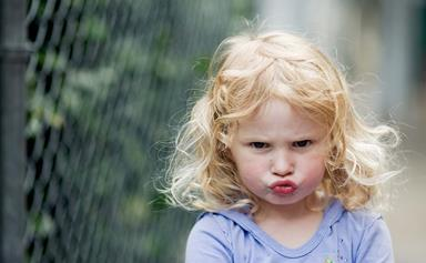 The adorable reason why kids are monsters for their parents and angels for everyone else