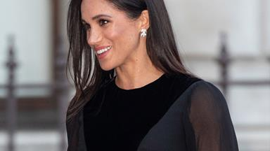 The incredibly heartfelt meaning behind Duchess Meghan's new eternity ring has been revealed