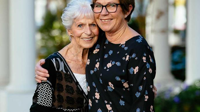 The retirement village that allows my mum to thrive