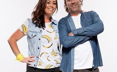 Amy and Stu's return to The Block NZ has been met with mixed reaction from fans