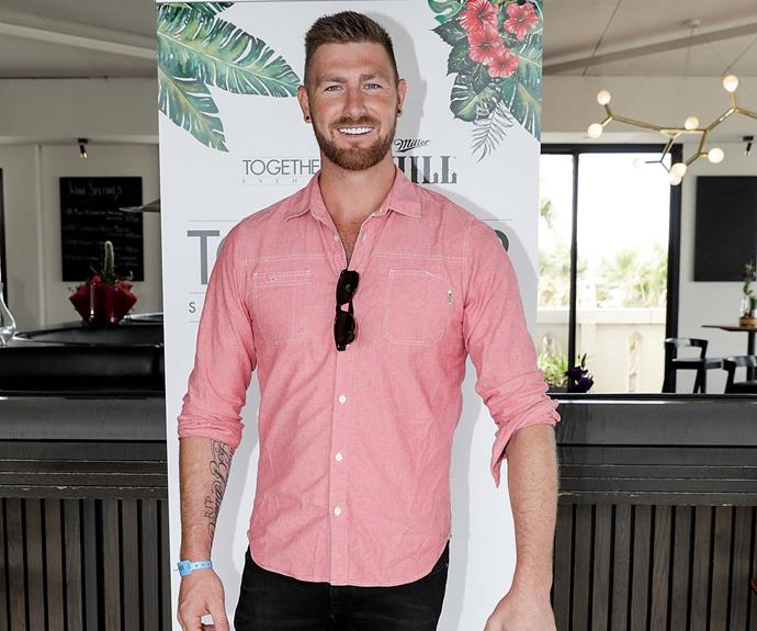 Nick Furphy was a contestant in season seven.