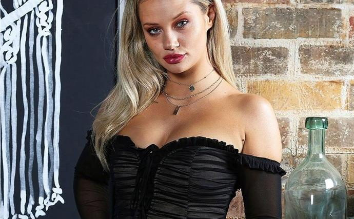 MAFS' Jessika Power has a new boyfriend... and it's another former MAFS contestant