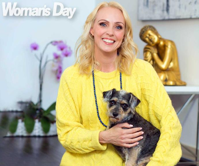 Camilla Sacre Dallerup life in Los Angeles