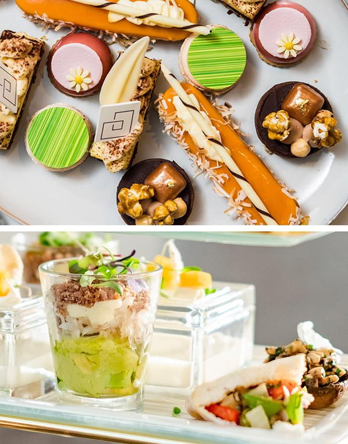 "Cordis' [High Tea](http://www.cordishotels.com/en/auckland/restaurants-and-bars/high-tea-by-cordis/|target=""_blank""