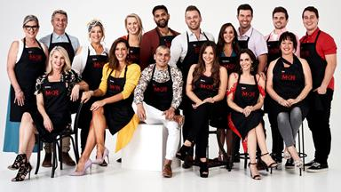 The shock My Kitchen Rules romance no one saw coming