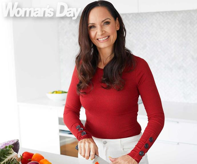 Kiwi chef Bridget Foliaki-Davis