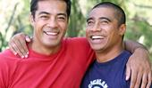 Robbie Magasiva opens up about the devastating loss of his beloved brother Pua