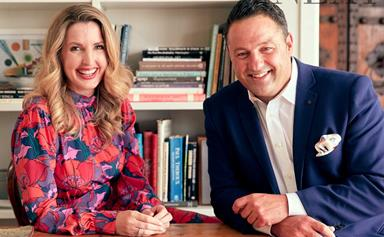 Amanda Gillies and Duncan Garner interview each other and the results are heartfelt, honest and raw