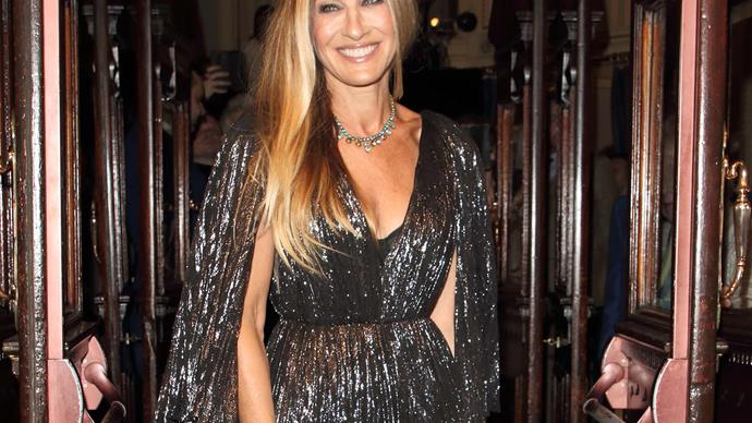 Sarah Jessica Parker reveals she reported a 'big movie star' for inappropriate behaviour